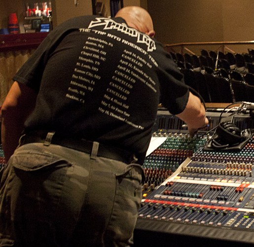Synergy: The Mix Engineer And The System Engineer Relationship
