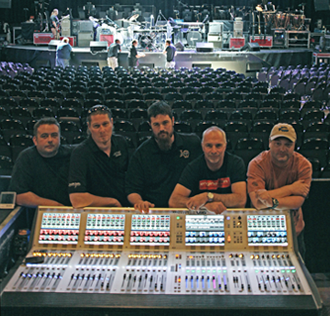 Thunder Audio, Deep Purple and an Orchestra