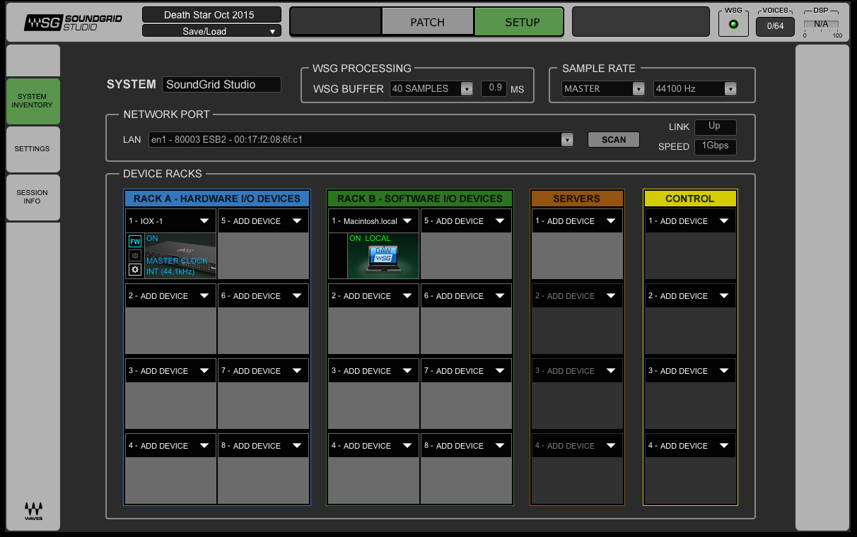 GEAR REVIEW: DiGiGrid IOX