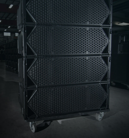 Clair Announces Cohesion Loudspeaker Series