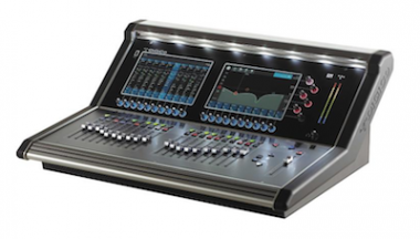 Road Test Gear Review: DiGiCo S21