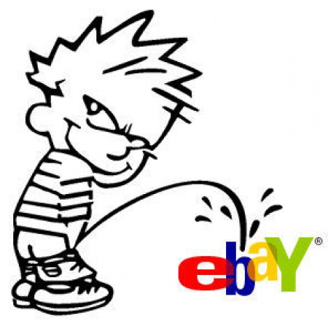 Why I Have–Finally–Given Up on eBay… And Why You Might Want To