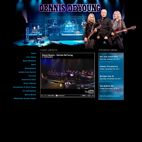 GIGS: DeYoung Performs Private Show at Wrigley Field with Support by Gand, Yamaha, NEXO