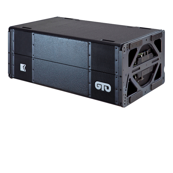 AES NEWS: Outline Introduces gto-low Bass Extension cabinet