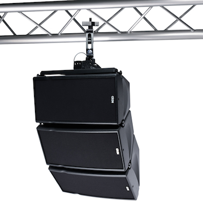 NEXO GEO M620 Line Array Makes