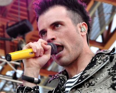 Neon Trees Endorse Audio-Technica