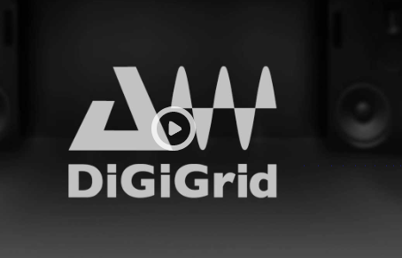 Waves Plus DiGiCo Equals DiGiGrid