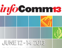 UPDATE: NO Legionnaires' Disease at InfoComm 2013