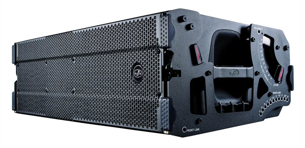 DAS Aero 40 Line Array