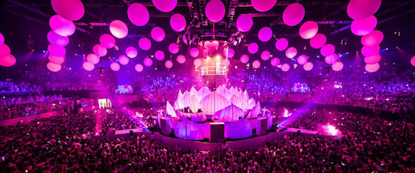 Firehouse and L-ACOUSTICS Help Create NYC Sensation