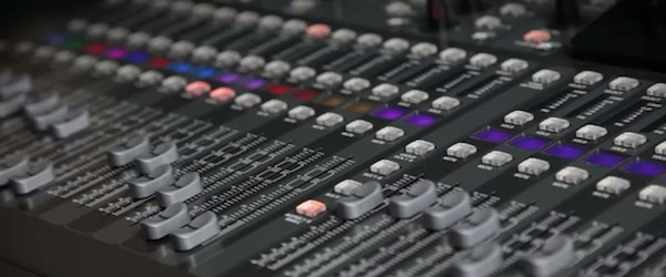Touting The Merits Of The Behringer X32
