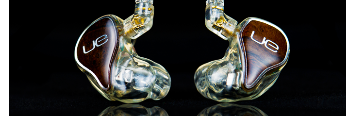 GEAR REVIEW: Dueling IEMs From Ultimate Ears