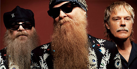 ZZ Top, 3 Doors Down Cancel Show Due To Weather and Inadequate, Unsafe Stage