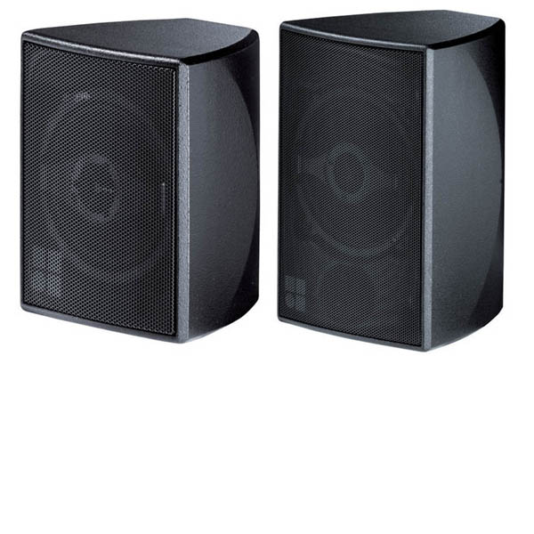 RELEASED: d&b audiotechnik Launches E4 and E5 Loudspeakers