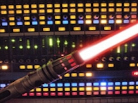 10 Sith-Worthy Products From the 2015 Winter NAMM Show