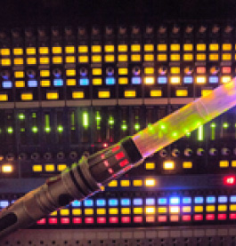 Recording Basics by Darth Fader