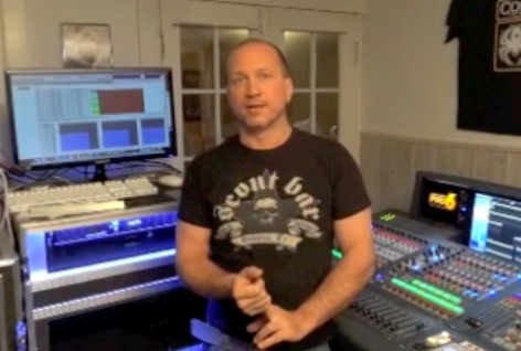 Jim Roese Makes Midas Recording Easy and Affordable